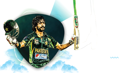 CRICKET: THE CURIOUS CASE OF FAWAD ALAM