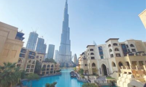 Dubai announces new coronavirus economic support worth over $400m