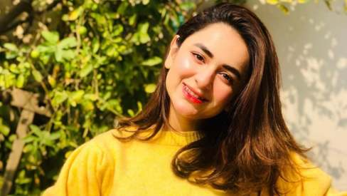 Don't want my personal life highlighted, just wanna be known for my work, says Yumna Zaidi
