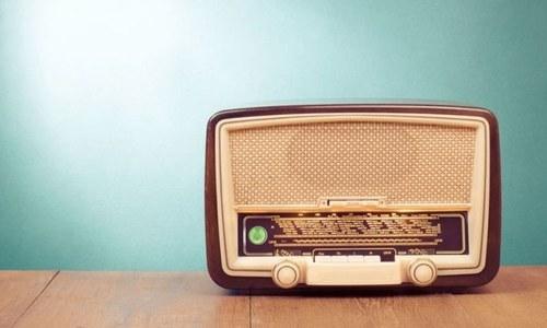 بچپن سے پچپن: جنگ، ریڈیو اور سنیما (پہلی قسط)