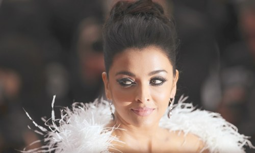 Superstar Aishwarya Rai tests positive for coronavirus