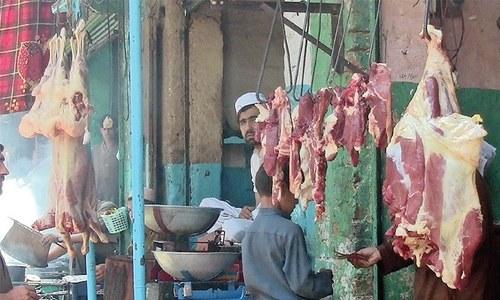 Shopkeepers selling edibles at high rates in Rawalpindi