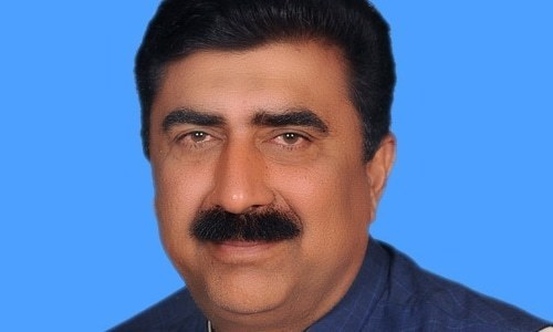 Infighting within PTI rising: MNA Deharr denies getting any show-case notice