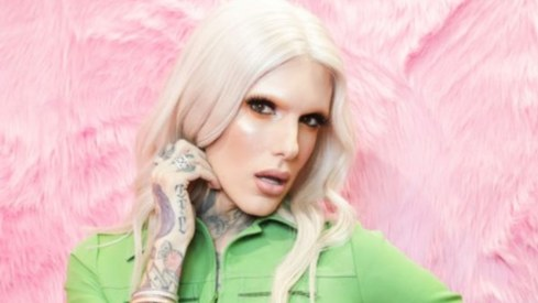 Makeup retailer Morphe cut ties with Jeffree Star over problematic statements