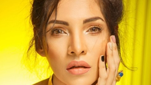 Zhalay Sarhadi is working on an international film project