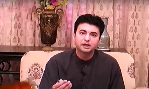 پارلیمنٹ کے دروازے بند کردینے چاہئیں تاکہ بلاول سوالوں کا جواب دے سکیں، مراد سعید