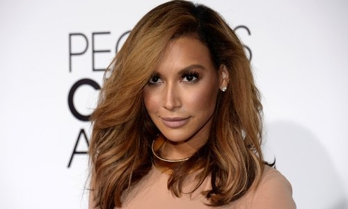 Body found in US lake search for actress Naya Rivera