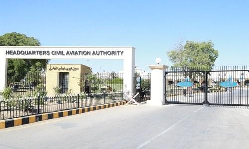 سی اے اے نے قطر، عمان میں کام کرنے والے 55 پائلٹوں کے لائسنس کلیئر کردیے