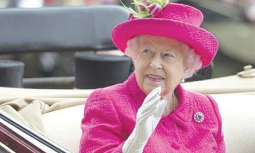 Queen was not informed in advance about Australian PM's '75 sacking, show letters