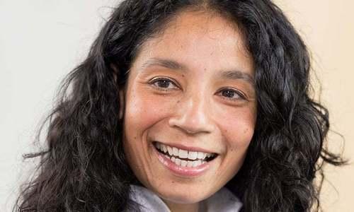 پاکستانی سائنسدان میکس پلانک سوسائٹی میں پہلی بین الاقوامی خاتون نائب صدر