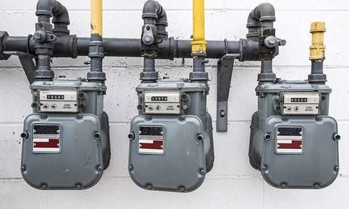 اوگرا کی گیس کی قیمتوں میں 6 فیصد کمی کی تجویز