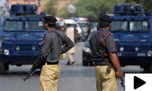 کراچی میں لاپتہ پولیس اہلکار کا 6 روز بعد بھی سراغ نہ مل سکا