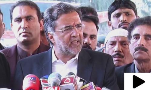 'اسمبلی کے اندر سے ایک نئی حکومت تشکیل پانے کا موقع دیا جائے'