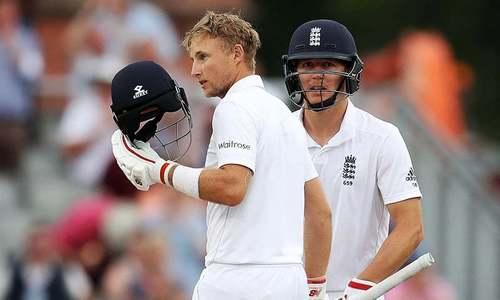 Root returns to lead England as West Indies eye series win