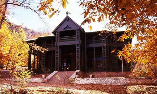 Buzdar lauds Ziarat Residency rehabilitation