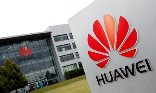US to hit Huawei employees with visa bans for rights abuses
