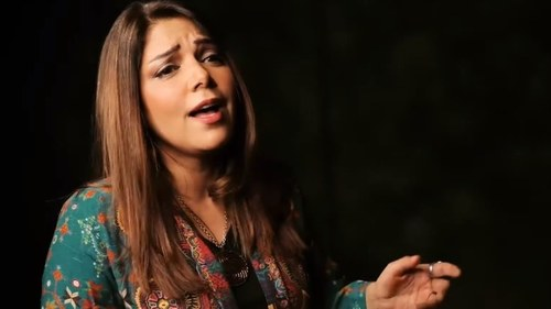 Hadiqa Kiani's ode to Kashmir gets taken down by YouTube