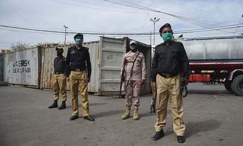 Polio immunisation suspended amid Covid-19 pandemic