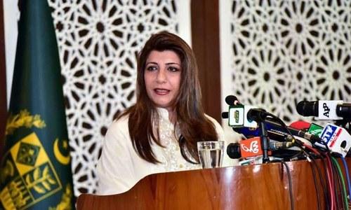 'محرم میں زائرین کے ایران جانے سے متعلق حکمت عملی تشکیل دی جارہی ہے'