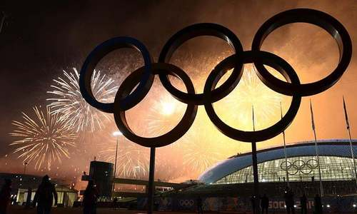 IOC remains fully committed to staging Olympics in 2021