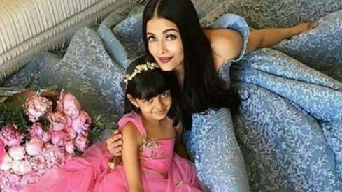 Aishwarya Rai and daughter Aaradhya, hospitalised for COVID-19 treatment