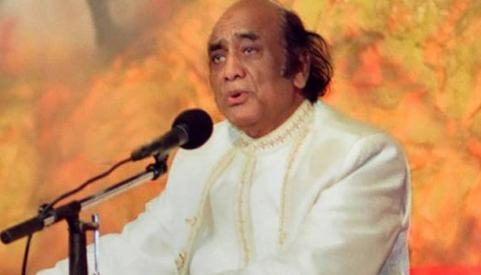 Lahore Arts Council pays tribute to Mehdi Hassan on 93rd birth anniversary
