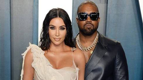 Kanye West reveals he's been trying to divorce Kim Kardashian