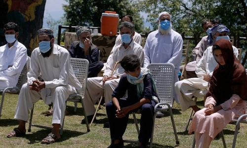 Villagers say India deliberately hits civilians in Azad Kashmir