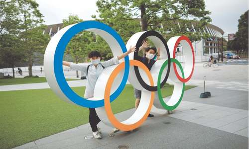 Olympics not possible under current conditions, says Tokyo head