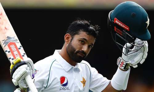 I have profound respect for Sarfaraz, says Rizwan
