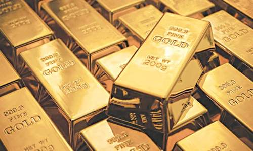 Local gold soars to Rs118,700