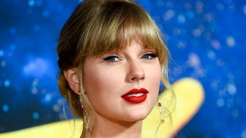 Taylor Swift's quarantine album Folklore earns rave reviews