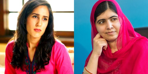 Malala speaks to Mira Sethi about her time at Oxford