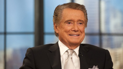 Television personality Regis Philbin passes away at 88