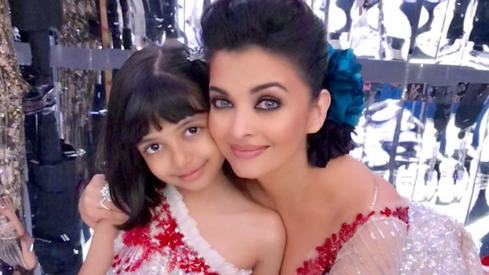 Aishwarya Rai and daughter recover from Covid-19