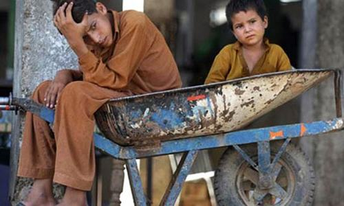 Interior ministry criticised for delaying notification outlawing domestic child labour