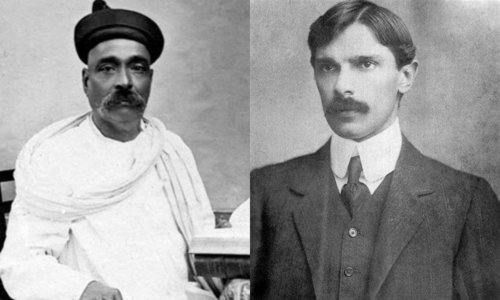 Why Jinnah-Tilak comradeship is relevant for peace between Pakistan and India