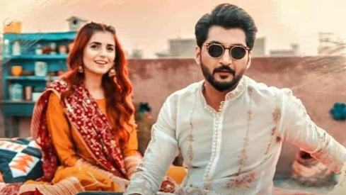 Momina Mustehsan, Bilal Saeed and So Kamal battle out copyright claims