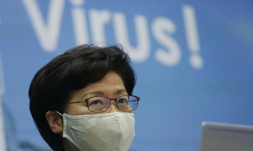 Hong Kong postpones elections as China crackdown deepens
