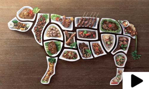 عید الاضحیٰ پر گوشت ضرور کھائیں مگر کتنا اور کیسے؟