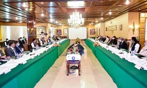 پاکستان کی تمام سیاسی جماعتیں کشمیر کے معاملے پر یکساں مؤقف کی حامل ہیں، وزیر خارجہ