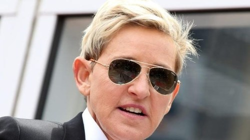 Producers of The Ellen Degeneres Show accused of sexual misconduct by former employees