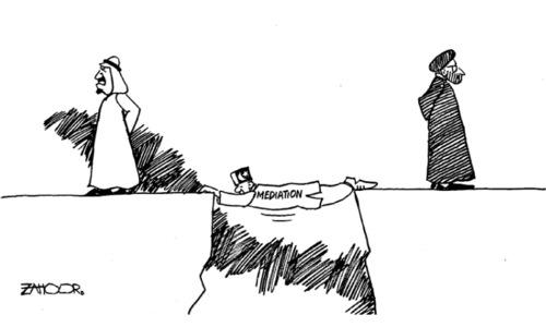 Cartoon: 5 August, 2020