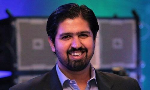 PTI's social media guru to head govt digital wing