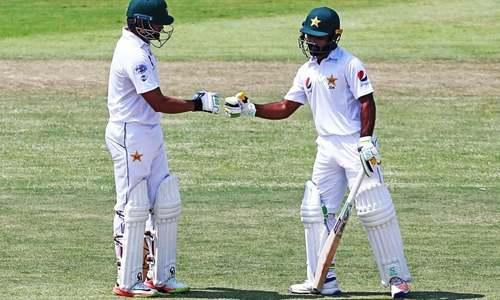 Azhar, Asad must raise their game to ensure Pakistan's success