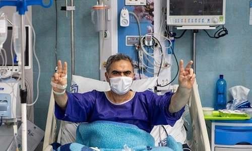 پاکستان میں کورونا وائرس کی صورتحال میں بہتری، 90 فیصد مریض صحتیاب
