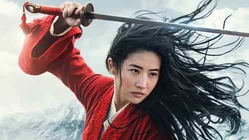 Disney's Mulan will be releasing online
