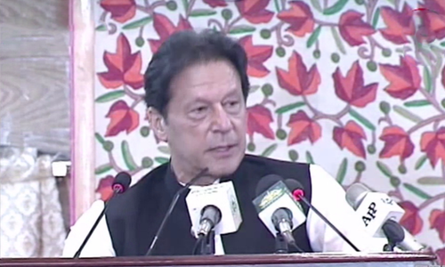 Modi committed 'strategic blunder' by revoking occupied Kashmir's status, says PM Imran