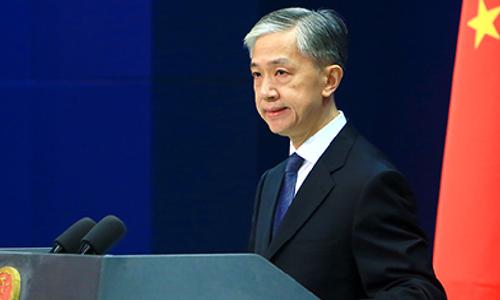 مقبوضہ کشمیرمیں یک طرفہ تبدیلی غیرقانونی، غیرمؤثر ہے، چین
