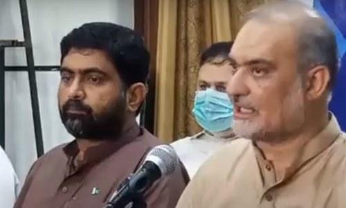 کشمیر ریلی پر حملہ: جماعت اسلامی کا دہشت گردوں کو 24 گھنٹے میں گرفتار کرنے کا مطالبہ